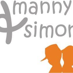 manny and simon