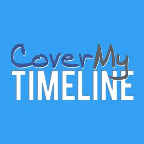 Cover My Timeline