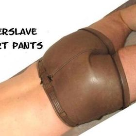 Lederhose / leather pants