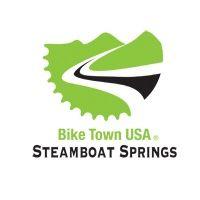 Steamboat Bike Town USA
