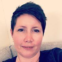 May-Britt Kvernberg