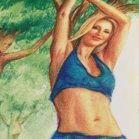 Sacred Body Curves