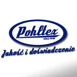 POHLTEX - Maszyny krawieckie