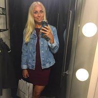Donna Barnes ny Dating tränare