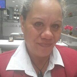 Violet Paraha