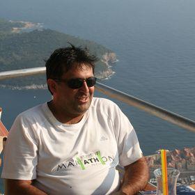 Antony Fotinos