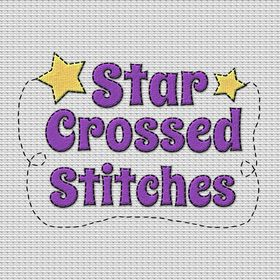 Star-Crossed Stitches
