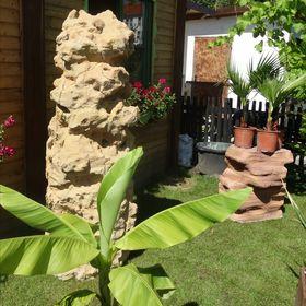 Home Garden Deko