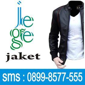 JaketJege.com