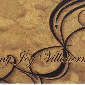 Tiffany Joy Villahermosa