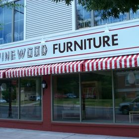 Pinewood Furniture