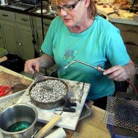 Inka Smith Artisan Jewelry