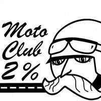 Motoclub Duepercento