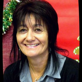 Teresa Winterburn