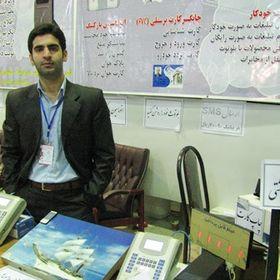 Hassan Bahremand