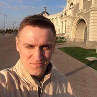 Kirill Dorofeev