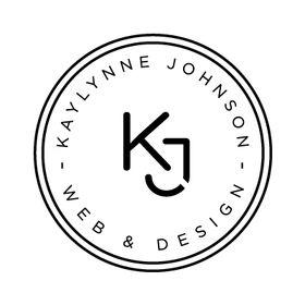 Kaylynne Johnson - web & design