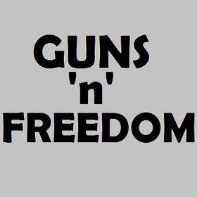 Guns 'n' Freedom