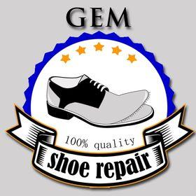 Gem Shoe Repair