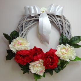 /Éventail en papier /à suspendre Fleur de P/âques Feative b/éb/é Mariage Ornement 6 Inch