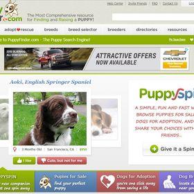 PuppyFinder