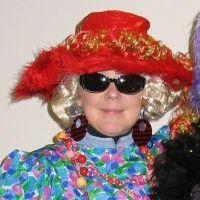 Judy Knighton