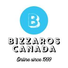 BIZZAROS CANADA