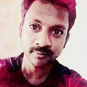 Aravind Rajasekar Thangamani