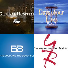 Everything Soap Operas