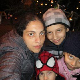 Melinda Bányai