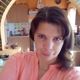 Gizella Baranyi