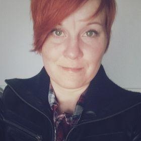 Jenni Jäntti