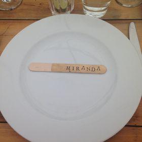 Miranda Millett
