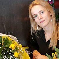 Юлия Журавлева Караджа