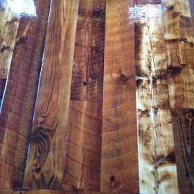 Modern Tech Wood Floors llc.