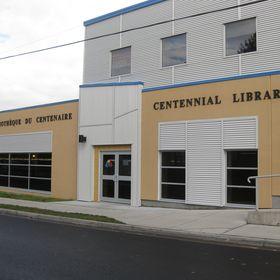 Bibliothèque - Library Campbellton