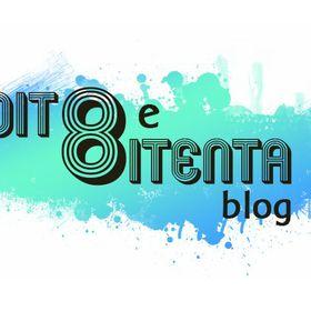 Blog Oito e Oitenta