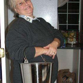 Mary Bakkedahl