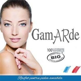 Gamarde Romania