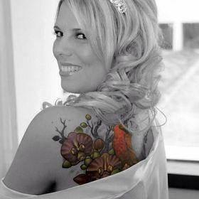 Kristen Mckinney Hanbury