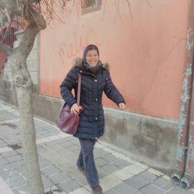 Aysen Sakar