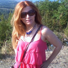 Maria Kaperoni