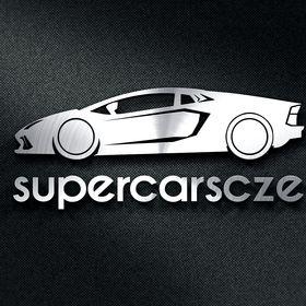 Supercars Czech Republic
