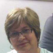 Kay Poston