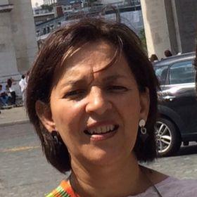 Patricia Trujillo Berbesi