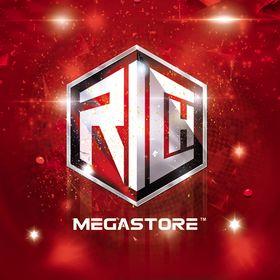 Rich Megastore