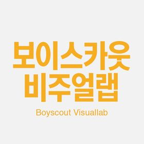 Boyscout Visuallab