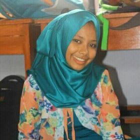 Ghina Fatimah