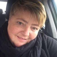Annette Bolgan Krop Rasmussen
