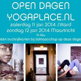 Yogaplace.nl Yogaschool Maastricht | Sittard | Urmond